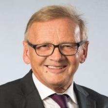 Karl Mayr Buergermeister von Adlwang im Portait