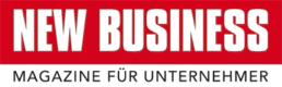 Logo New Business Magazine fuer Unternehmer
