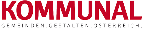 Logo Kommunal Gemeinden gestalten Oesterreich