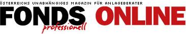 Logo Fonds professionell online
