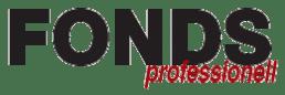 Logo Fonds professionell