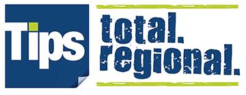 Logo Tips total regional
