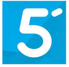 Logo von 5min.at